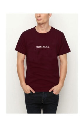 Köstebek Unisex Romance T-shirt