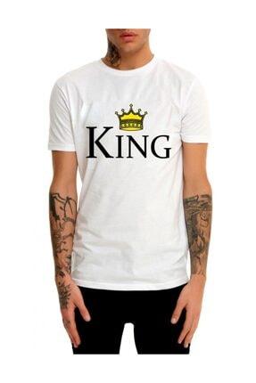 Köstebek King Unisex T-shirt