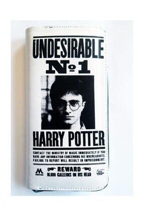 Köstebek Harry Potter - Undesırable Kadın Cüzdan