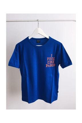 Köstebek I Feel Like Pablo - Ultra Light Beam Tee Unisex T-shirt