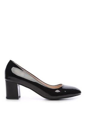 Kemal Tanca Kadın Vegan Stiletto Ayakkabı 723 2702 BN AYK Y19
