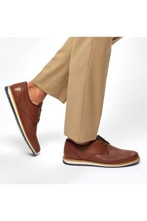 Oxide MKM-290 Taba Erkek Ayakkabı