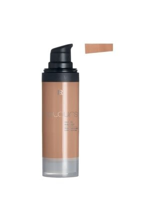 LR Colours Yağ Içermeyen Fondöten – Medium Sand Orta Kum Rengi