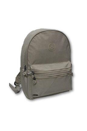 Smart Bags Sırt Çantası Büyük Boy Kadın Sırt Çantası 3078bej