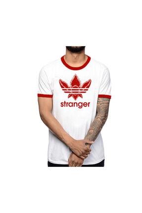 Köstebek Stranger Things - Demogorgon Unisex T-shirt