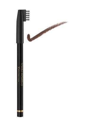Max Factor Açık Kestane Rengi Kaş Kalemi - Eyebrow Pencil 02 Hazel 50884957