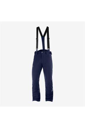 Salomon Unisex Iceglory Pantolon M Kayak Pantolonu
