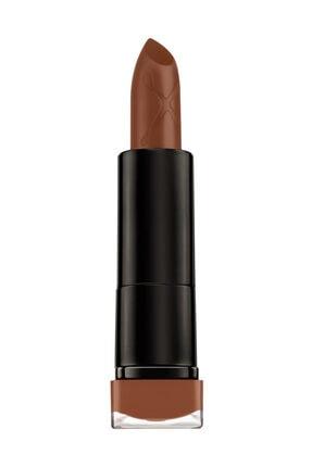 Max Factor Mat Ruj - Colour Elixir Velvet Matte Lipstick 45 Caramel 3614227927421