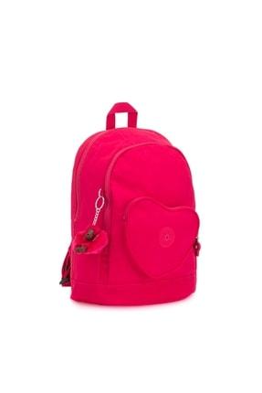 Kipling Heart-backpack Kalp Sırt Çantası