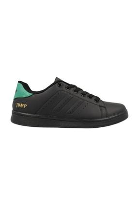 Jump Ju-15306b Kadın Günlük Spor Ayakkabı/siyah/38