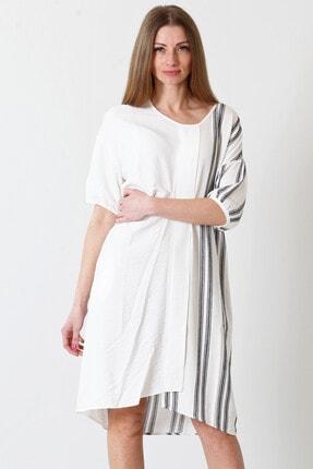 Herry Kadın Beyaz Elbise 20fy60096