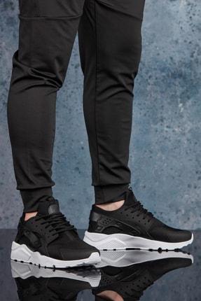 DARK SEER Siyah Unisex Sneaker HR1.DS