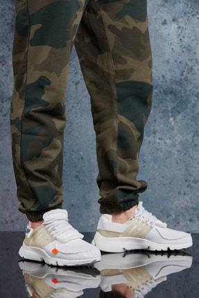 DARK SEER Beyaz Unisex Sneaker AIR.DS