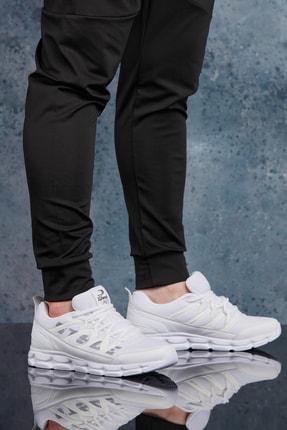 DARK SEER Beyaz Unisex Sneaker MRC.1801E