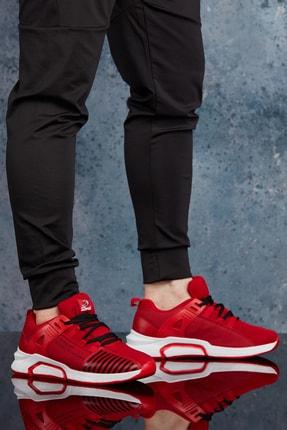 DARK SEER Kırmızı Unisex Sneaker MRC.1797E