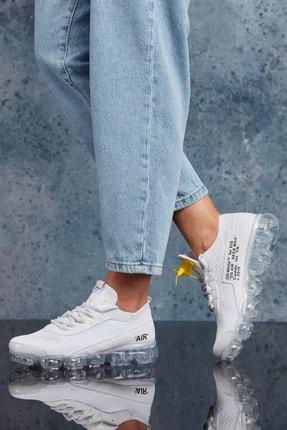 DARK SEER Full Beyaz Unisex Sneaker CDD.ER