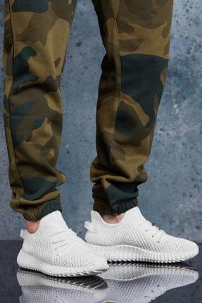 DARK SEER Beyaz Unisex Sneaker SPL.UN