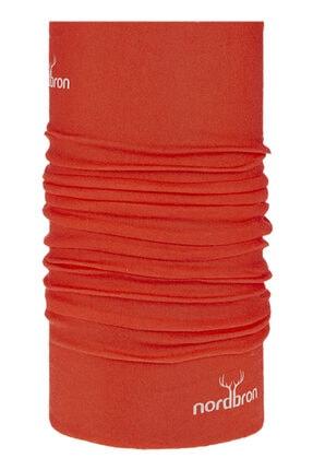 NORDBRON Uni Solid-Classic Red