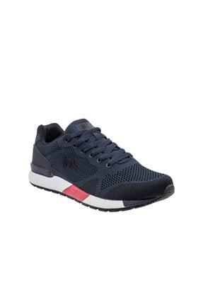 Vendor 9PR Erkek Lacivert Spor Ayakkabı(100416555) Lumberjack 100416555