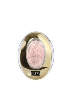 Pupa Milano Milano Stay Gold Wet&dry Eyeshadow 002