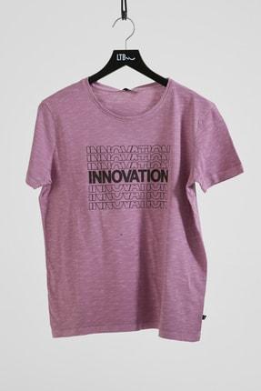 LTB Kadın T-Shirt  012208004360890000