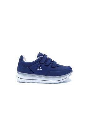 Dunlop Kadın Lacivert Günlük Yürüyüş Ayakkabı 505147909-1