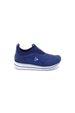 Dunlop Günlük Lacivert Yürüyüş Ayakkabı 505147912-1