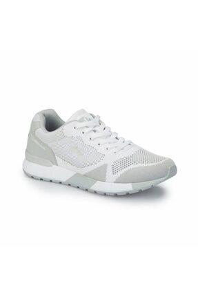 Vendor Wmn Beyaz Gri Kadın Sneaker 100523126 36
