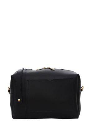Housebags Kadın Lacivert Çapraz Çanta 167