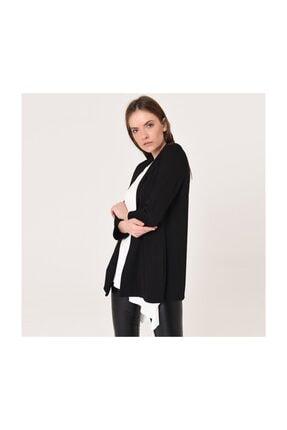 YOYOSO Fashion Penye Spor Ceket