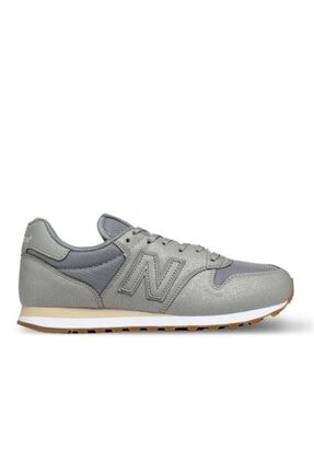 New Balance Kadın Gri Günlük Spor Ayakkabı Gw500ggr
