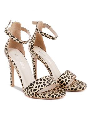 Kadın Topuklu Ayakkabı KRİSTE1350
