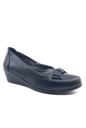Polaris 151033 5 Nokta Siyah Bayan Günlük Mevsimlik Ayakkabı