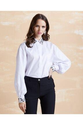 Serpil cotton Gömlek