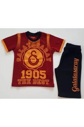 Galatasaray Erkek Çocuk Kapri Takım