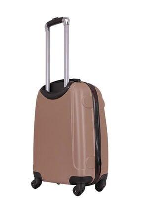 Laguna Vizon Unisex Büyük Boy  Valiz & Bavul Hbv000002Vvıı
