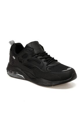 Forester 19035 Siyah Erkek Sneaker Ayakkabı