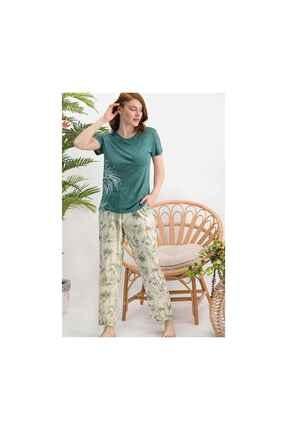 Arnetta Kadın Pijama 2'li Takım