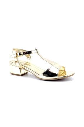 Punto 456039 Kadın Topuklu Ayakkabı