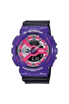 Casio G-shock Ga-110nc-6adr Unısex Kol Saati