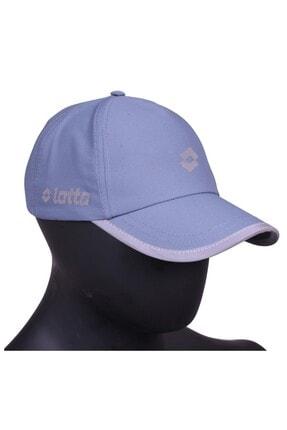 Lotto Şapka-unisex-antrasit-cap Cove-r8778