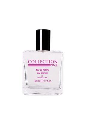 Hunca Collection Edt 50 ml Kadın Parfüm