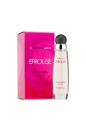 Hunca Efrouse Kadın Parfüm Edt 50 ml 8690673704429