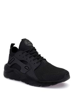 DARK SEER Siyah Unisex Sneaker HR2.DS