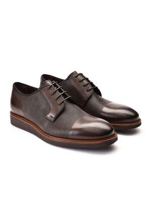 62172 Greyder Klasik Erkek Ayakkabı