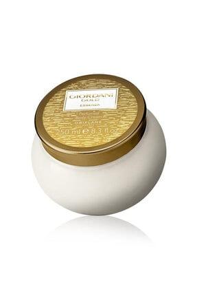 Oriflame Giordani Gold Giordani Gold Essenza Parfümlü Vücut Kremi 250ml