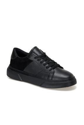 Forester Ec-1073 Siyah Erkek Ayakkabı