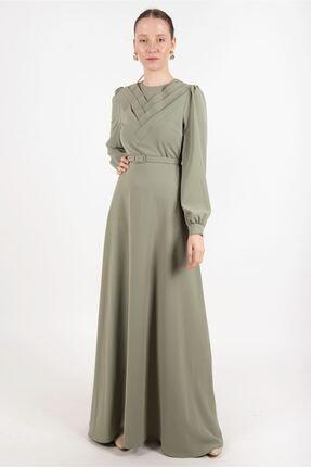Puane Elbise Çağla -pn12180