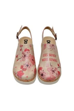 Dogo More Summer Kadın Sandalet