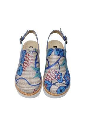 Dogo İstanbul Oriental Kadın Sandalet